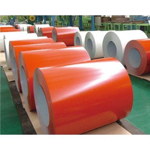 Оцинкованная сталь от производителей из Кореи